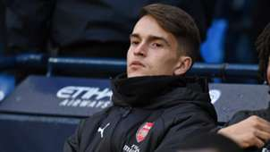 Denis Suarez Arsenal 2019