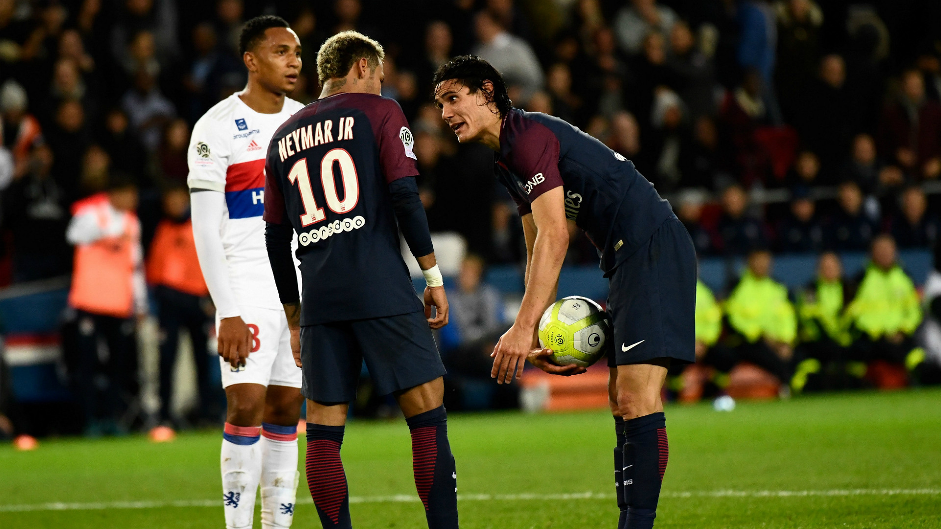 'Cristiano takes the penalties' - Ramos and Ronaldo will avoid Neymar-Cavani incident