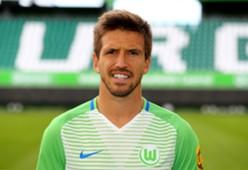 Ignacio Camacho Wolfsburg
