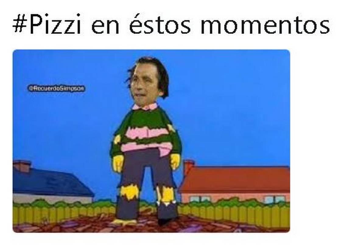 Memes Pizzi