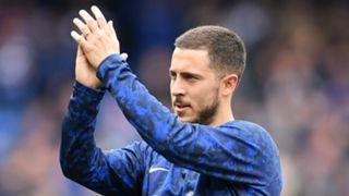 Eden Hazard Chelsea vs Watford Premier League 2018-19