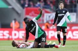 Simon Terodde 1 FC Köln Bundesliga 17022018