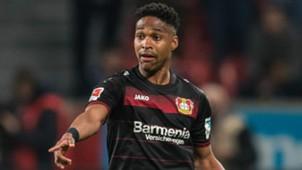 Wendell - Bayer Leverkusen - 24/04/2017