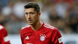 Robert Lewandowski Bayern Munich 2018-19
