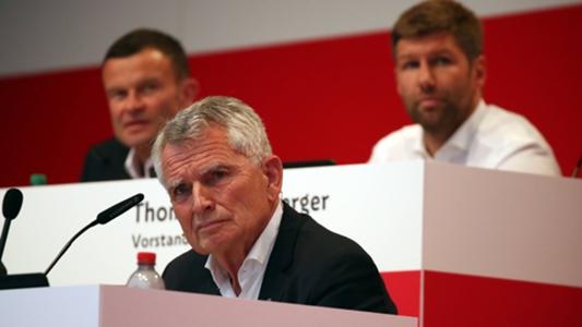 VfB Stuttgart: Mitgliederversammlung wegen technischer Probleme abgebrochen