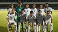 Malaysia v Sri Lanka