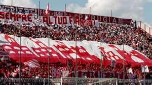 Perugia fans