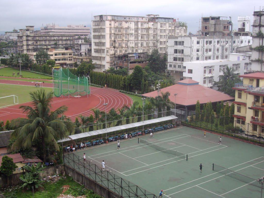 SAI Guwahati