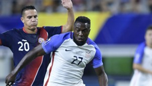 Jozy Altidore USA Costa Rica