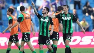 Matteo Politano Sassuolo Fiorentina Serie A