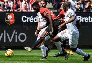 Rennes EAG L1