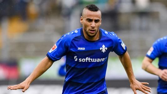 Anis Ben-Hatira SV Darmstadt 98 Bundesliga