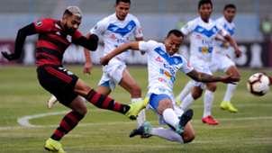 William Arao Edemir Rodriguez Flamengo San Jose Copa Libertadores 05032019