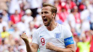 Harry Kane England World Cup 2018