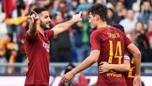 Schick - Roma Sampdoria
