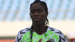 Asisat Oshoala - Nigeria women