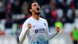 Okay Yokuslu Trabzonspor