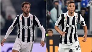 Marchisio Bentancur - Juventus