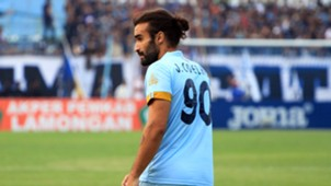 Jose Manuel Barbosa Alves - Persela