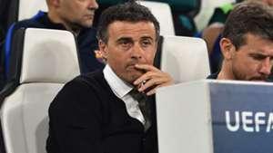 Luis Enrique Juventus Barcellona Champions League