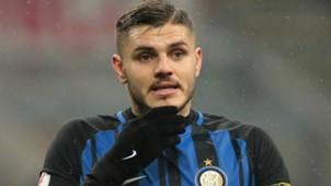Icardi Inter Italian Cup