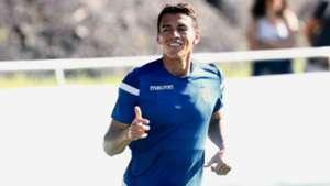 Héctor Moreno Real Sociedad 211118