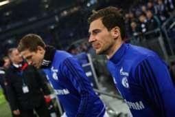 Goretzka Schalke