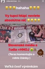 Milan Skriniar transfer rumours
