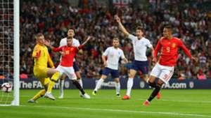Rodrigo Moreno Inglaterra España England Spain Nations League 08092018
