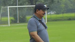 Syarief Alwi - Dokter Timnas Indonesia U-22