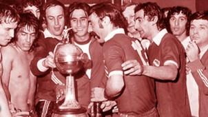 Copa Libertadores 1975 Independiente