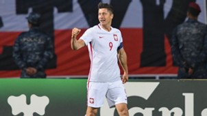 Lewandowski Armenia Polan