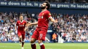 Mohamed Salah FC Liverpool 21042018