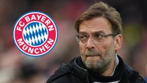 Jurgen Klopp Bayern Munich