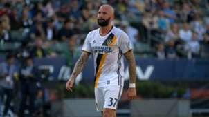 Jelle Van Damme MLS LA Galaxy 03122017