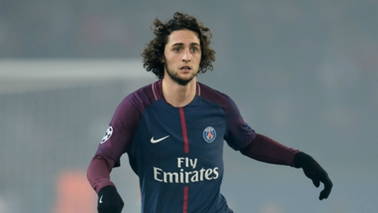 Transfer news: 'Adrien Rabiot would be a great signing for Barcelona' - Xavi supports move for PSG star | Goal.com