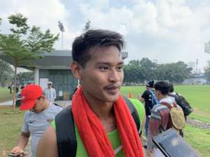 Septian Bagaskara - Timnas Indonesia U-22
