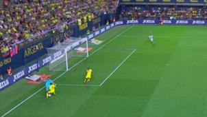 Bacca Villarreal Betis