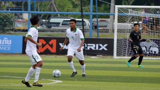 Pelatih Thailand Puji Bek Timnas Indonesia U16  Goal.com