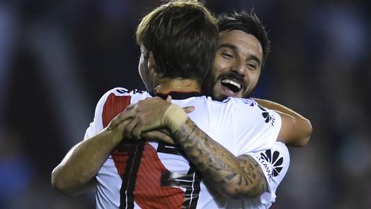 Sosa Scocco Lanus River Plate Superliga 28092018