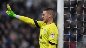 Sam Johnstone - Aston Villa