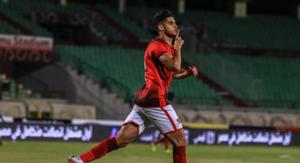 أحمد الشيخ - الأهلي