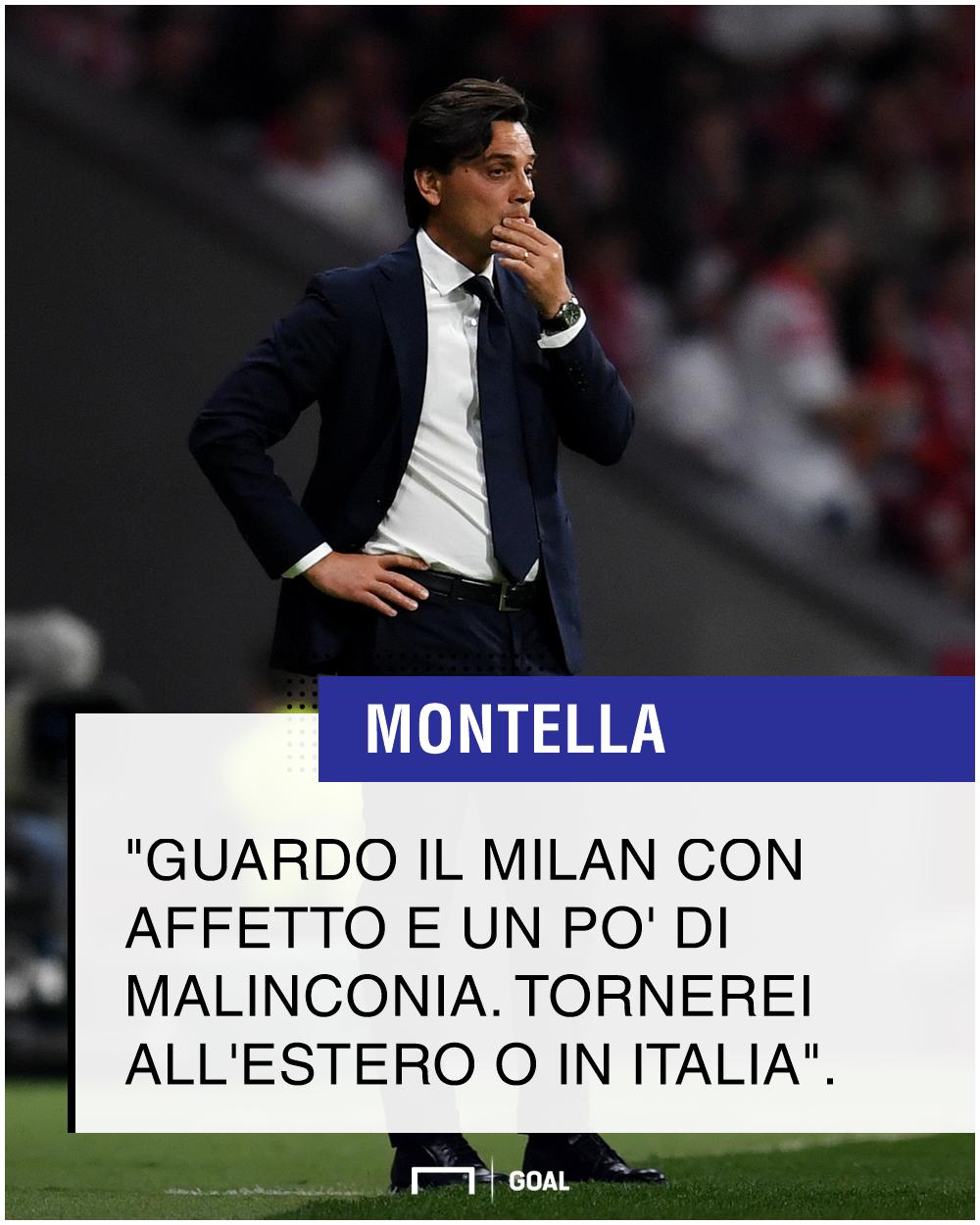 PS Montella