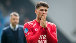 Danny Holla FC Twente