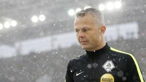Bjorn Kuipers, FC Utrecht - Feyenoord, 10122017