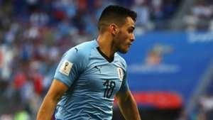 Maxi Gomez Uruguay 2018 World Cup