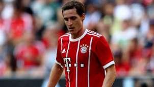 Sebastian Rudy Bayern München