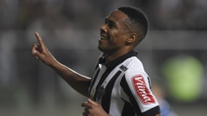 Elias Atletico-MG Godoy Cruz Libertadores 16052017