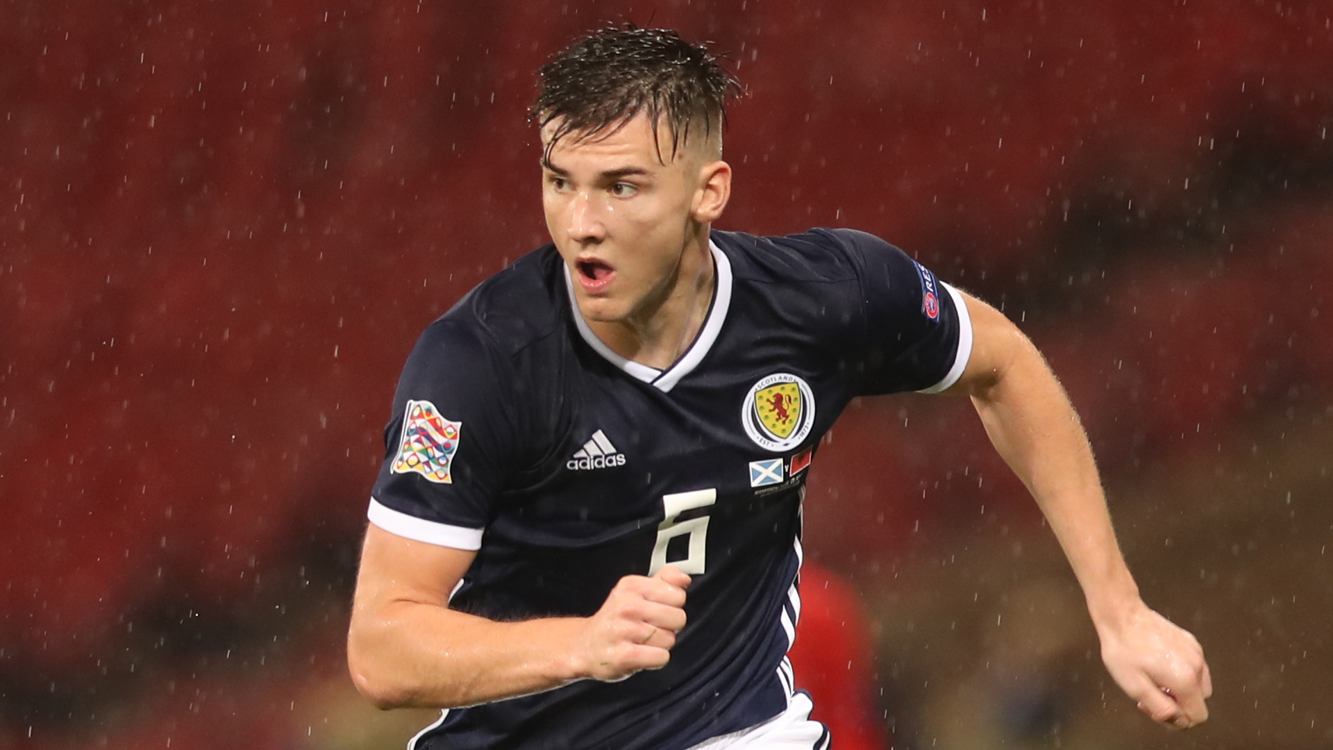 Celtic captain Brown: Tierney made fairytale Arsenal move