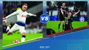 Dstv (Spurs v Ajax)